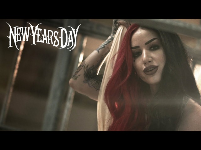 New Years Day - Gangsta (Kehlani Cover)