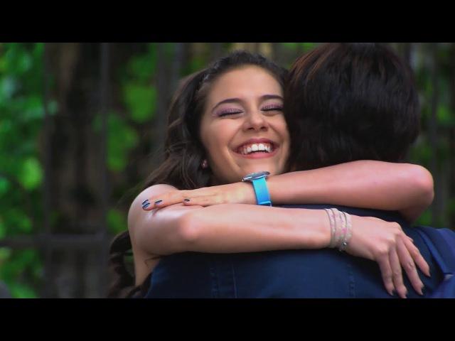 Chica Vampiro - Tanto amor (Videoclip Oficial)