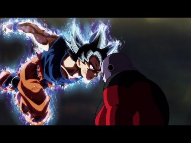Dragon Ball Super Episódio 109 e 110 Legendado PT-BR