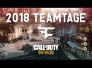 FaZe: 2018 New Years Teamtage