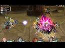 Kings Raid Roi in Hard Mode 3rd Guild Boss