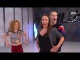Танцы: Илья Прелин и Лада Касинец - Бальные танцы (сезон 4, серия 17)