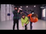 Танцы: Ильдар Гайнутдинов и Марина Кущева - Дети индиго (сезон 4, серия 17)