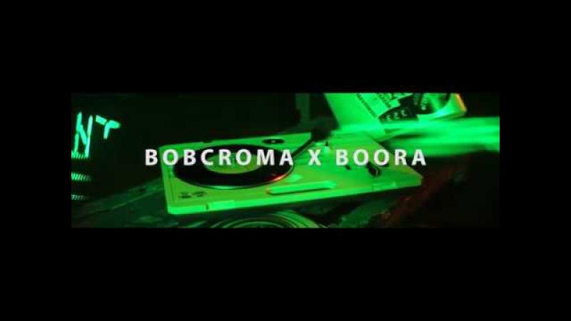 Bob Croma X Boora - Прожектор 84 / Боб Крома Бура - Прожектор 84