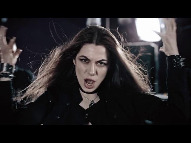Terror Inside - Война с собой (Female Fronted Modern Melodic Death Metal) Official Music Video