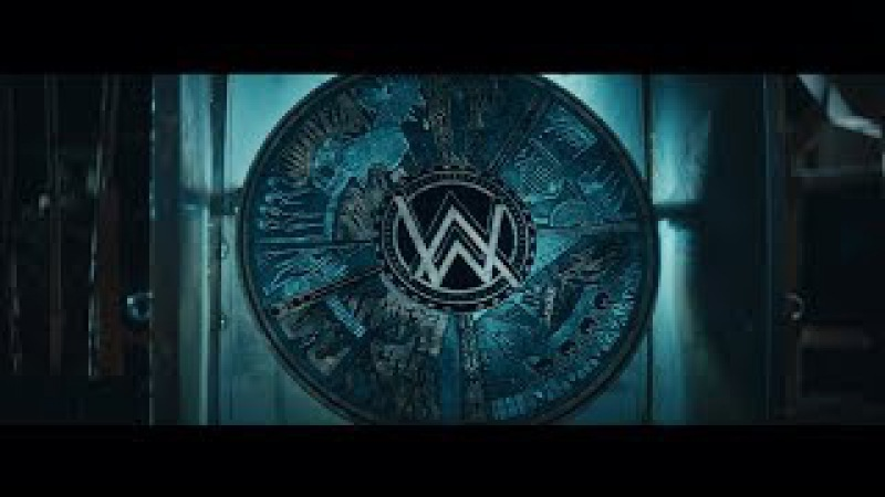 Alan Walker All Falls Down feat Noah Cyrus with Digital Farm Animals