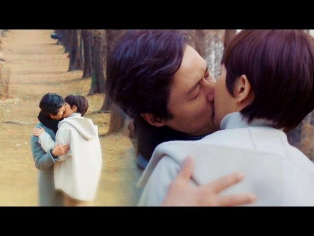 """[1차 티저] 내게 숨을 넣어준 말 """"키스 먼저 할까요?"""" @Should We Kiss First 키스 먼저 할까요?"""