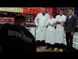 Адская кухня. Спецвыпуск (эфир 27.12.2017)