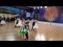 Зимнее танго 09.12.17 Финал