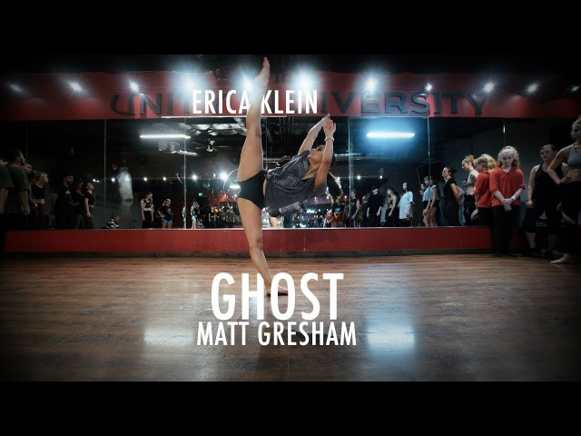 Ghost by Matt Gresham - Erica Klein Choreography