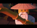 Jay Vincent - Ninjago Soundtrack  Finishing an Old Fight (From Ninjago Season 7, Episode 65)