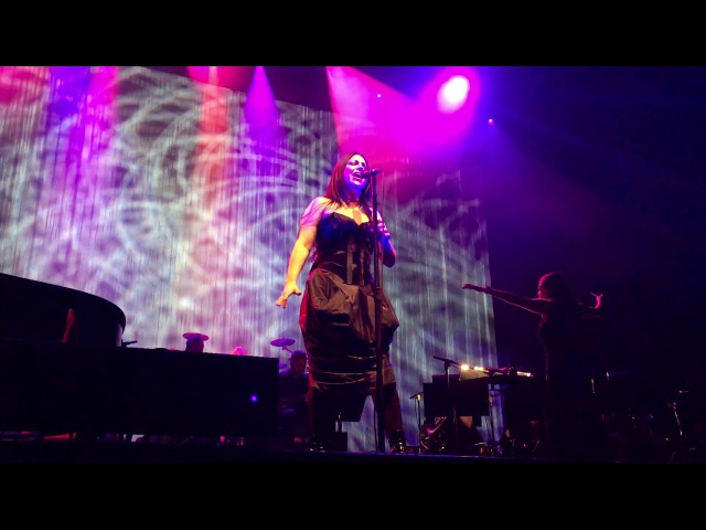 Evanescence Bring Me To life Synthesis Live with Orchestra at The Hippodrome in Baltimore MD
