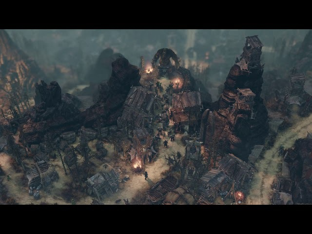 SpellForce 3 - Gameplay Trailer: Orc Faction