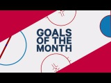Matthews, Tavares and Ovechkin take centre stage in November's NHL goals of the month