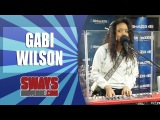 In-Studio Series Gabi Wilson Does a Medley of Michael Jackson, Biggie &amp The Isley Brothers