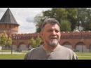 Самый веселый водитель маршрутки в Туле снял клип про Крымский мост