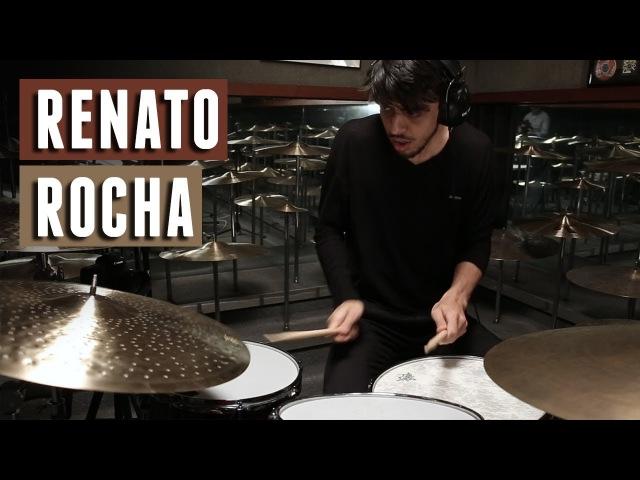 Performance Spotlight: Renato Rocha | Pano Pra Manga
