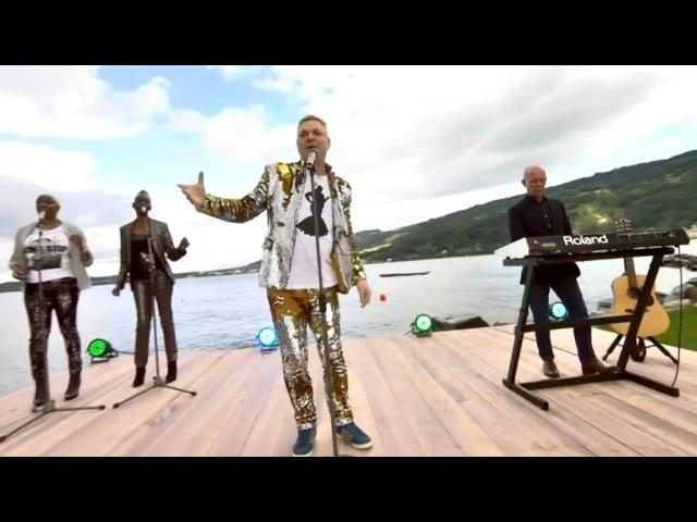 2017 Erasure - Live at Bregenz, Austria