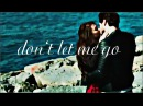 Savnaz ● don't let me go ● final