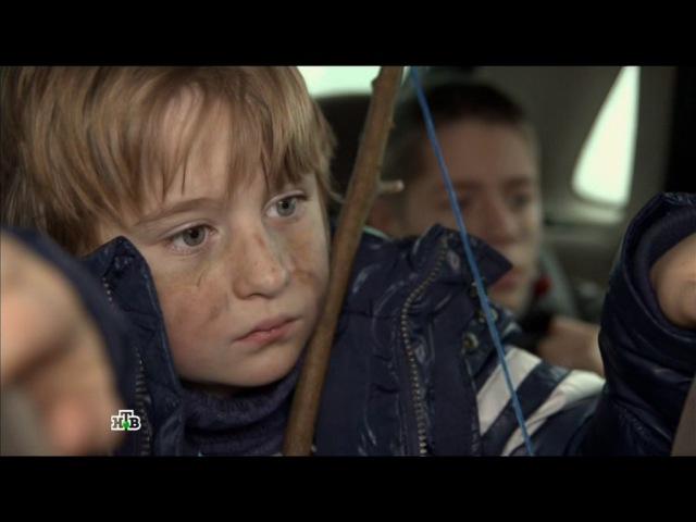 Морские дьяволы. Смерч. 2 сезон. 8 серия - «Новая жертва», 2-я часть