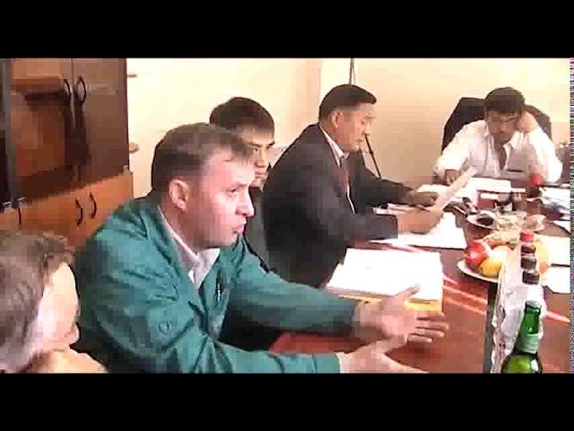 Тайчибеков Ермек Пивзавод Технический департамент