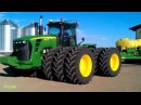 Crawler tractor The Best Tractors of the Planet Гусеничный трактор