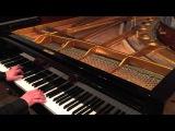 Alessandro Safina Luna Tu Piano Cover
