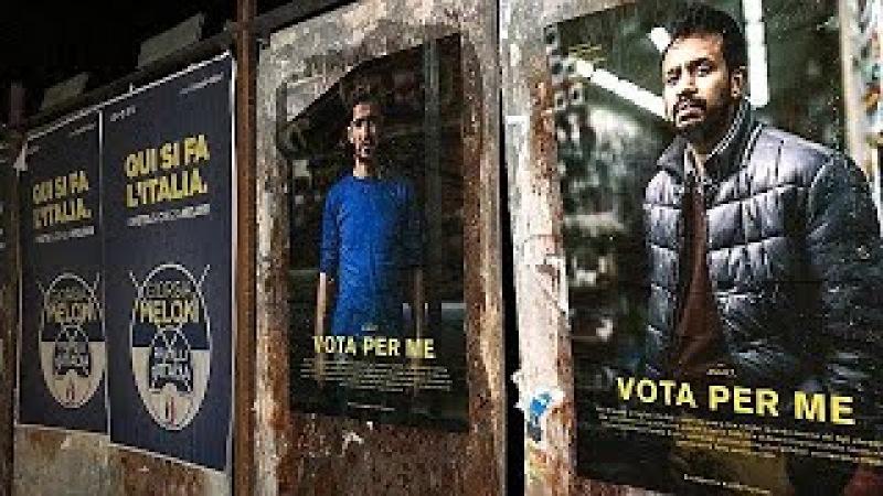 Élections en Italie : la crise des migrants domine la campagne