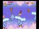 SNES Longplay [351] Aladdin (a)
