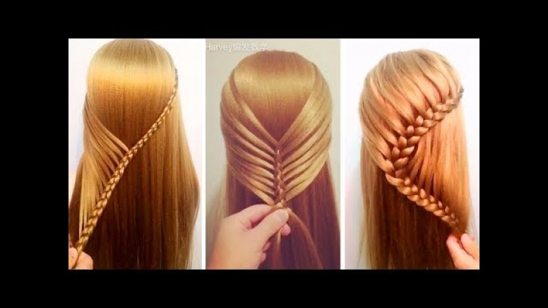New Amazing Hair Transformation 💄😱Top 15 Beautiful Hairstyles from Instagram