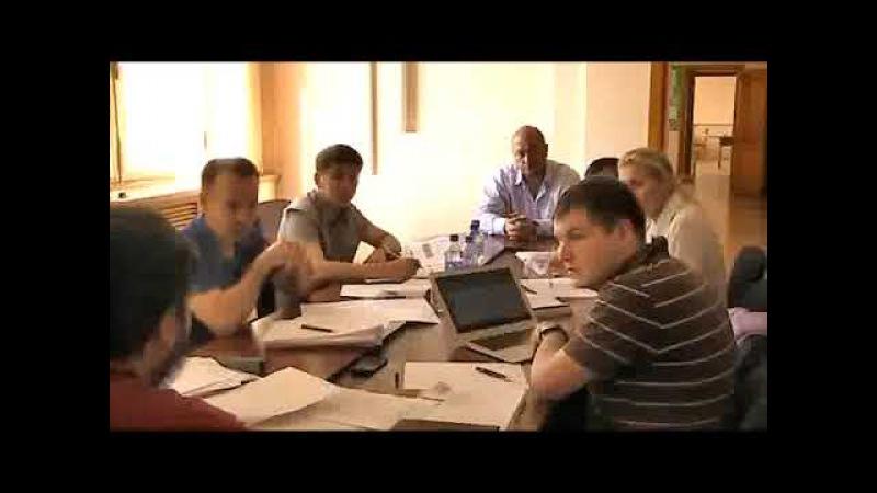 Тайчибеков Ермек Пивзавод Коммерческий департамент