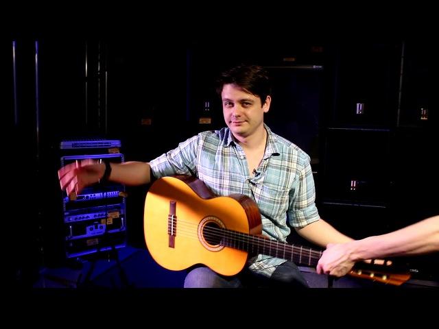 Обзор-сравнение гитар AUGUSTO дредноут Gringo-3C классическая AUGUSTO AGC-110