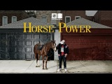 Horse Power: Hip-Hops Impact on Polo Ralph Lauren