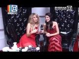 Репортаж со съемок клипа Евы Анри и Анастасии Макеевой