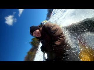 Lago-Naki Trip 9-10.12.2017(EKEN H9R)