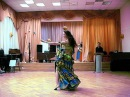 Танец живота. Обучение.