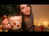 ❄ АСМР ЗАБОТА о тебе 🍪☕ | ❄ASMR ☕ CARE for you ✨