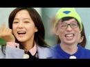 김세정, 오차 제로 PR 로봇의 위엄 '영업영 미소' 《Running Man》런닝맨 EP509