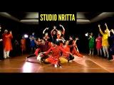 Studio Nritta: A Bharatanatyam Collaboration
