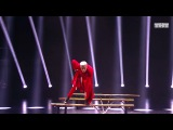 ТАНЦЫ: ФИНАЛ. Ильдар Гайнутдинов из сериала Танцы смотреть бесплатно видео онла ...