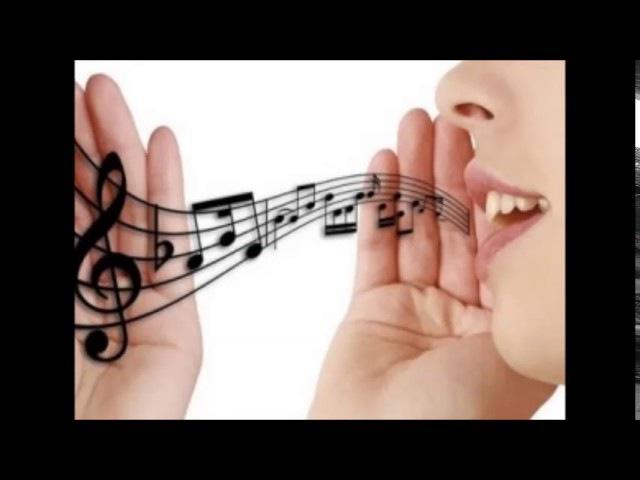 Как использовать собственный голос для гармонизации тела и активации способнос...