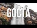 GOCTA: la tercera catarata más alta del mundo