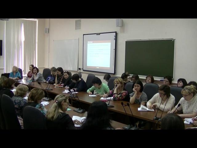 Смирнова Е.О. «Предметная среда как пространство реализации детской инициативы»