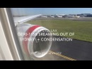 GE90's screaming out of Sydney