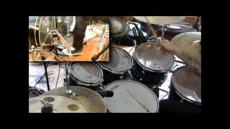 Mike Pitman - Xerath Drum Licks