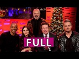 Series 22 Episode 12 - Will Smith, Jenna Coleman, Jamie Oliver, Tom Chaplin