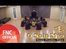 SF9 - 오솔레미오(O Sole Mio) 안무 연습 영상(Dance Practice Video) Full Ver.