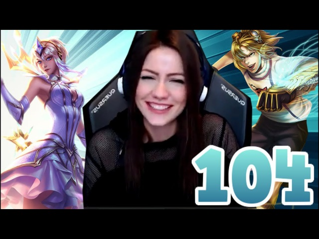 KayPea - Stream Highlights 104
