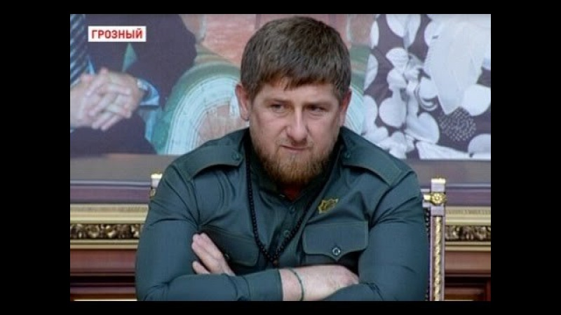 Р Кадыров Проблему нехватки детских садов необходимо держать на ежедневном контроле Чечня