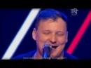 Михаил Бублик в Зимней сказке для взрослых Юбилейный концерт Шансон ТВ